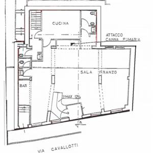 Commercial Premises / Showrooms for Rent in Conegliano